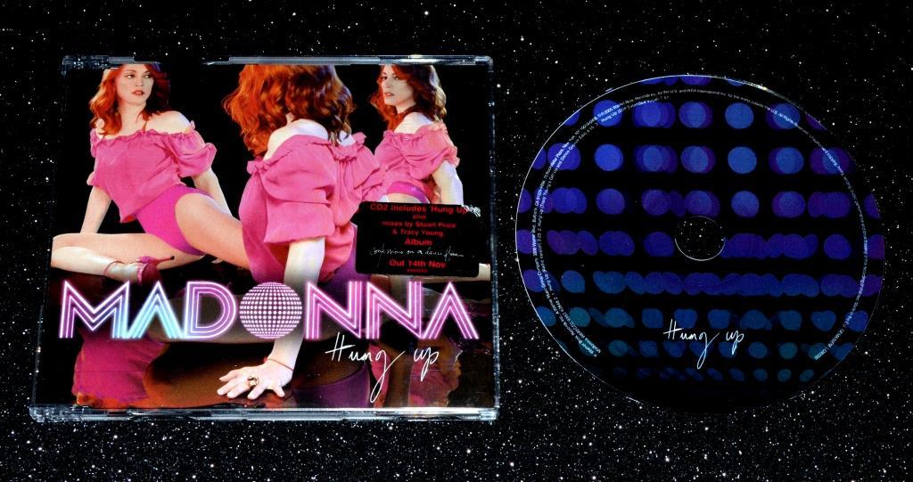 CD Importado